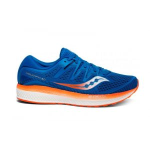 Saucony Triumph Iso 5 Blue / Orange 40,5