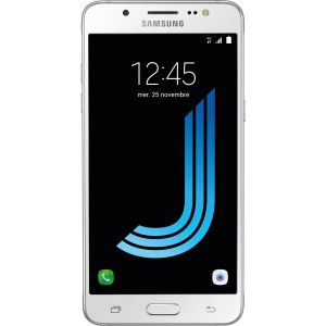 samsung galaxy j5 2016 16 go comparer avec. Black Bedroom Furniture Sets. Home Design Ideas