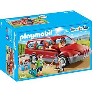 Playmobil 9421 FamilyFun