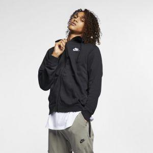 Nike Sweatà capuche entièrement zippé Sportswear pour Homme - Noir - Taille M - Homme