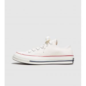 Converse Chaussures casual unisexes Chuck Taylor All Star 70 OX Beige - Taille 38