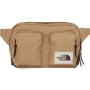 The North Face Kanga - Sac banane - beige Sacs ceinture & banane