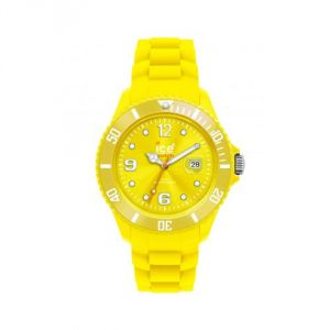 Ice Watch SI.YW.U.S.09 - Montre mixte Quartz Analogique