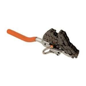 Bahco Clé à chaîne pour filtre à huile équipée d'une pièce de sécurité - TAHBE64520