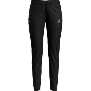 Odlo Zeroweight Pantalon Femme, black S Collants & Shorts Running