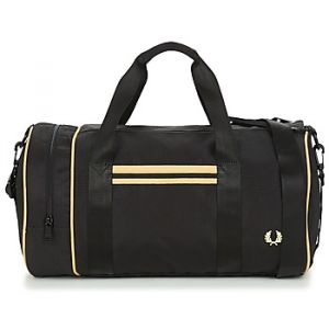 Fred Perry Sac de sport TWIN TIPPED BARREL BAG multicolor - Taille Unique