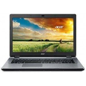 """Acer Aspire E5-771-332G - 17.3"""" avec Core i3-4030U 1,9 GHz"""
