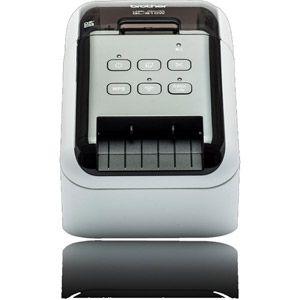 Brother QL-810W - Imprimante d'étiquettes professionnelle Wi-Fi