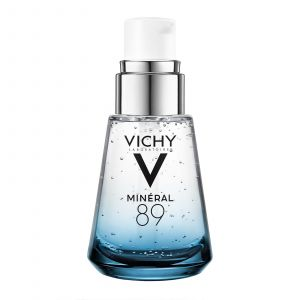 Vichy Minéral 89 - Booster quotidien fortifiant