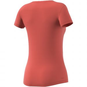 Adidas T Shirt Freelift Prime Rouge Ecarlate Cf4529 Femme - EU S
