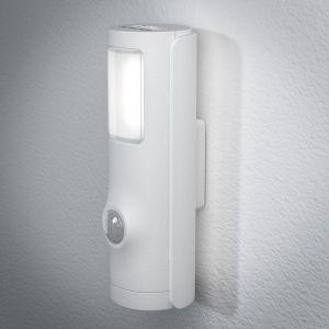 Osram Luminaire à piles Nightlux Torch - 0,35 W - 3,6 x 4,2 cm - Blanc