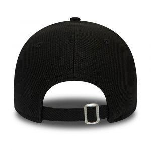 New era Casquettes et chapeaux New-era Diamond Era 9 Forty New York Yankees - Black / Black - One Size