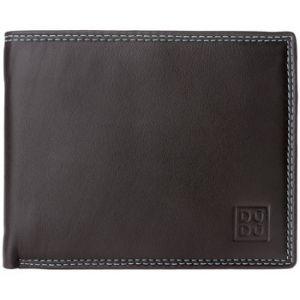 Dudu Portefeuille pour homme porte-cartes de crédit en cuir véritablelele 96a0d30bec6