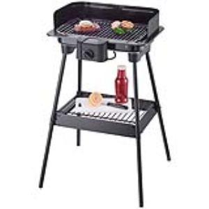 Severin PG 8523 - Barbecue électrique sur pieds