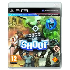 The Shoot [PS3]