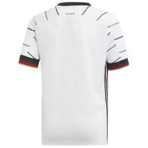 Adidas Maillot Replica Allemagne Home enfant 2020