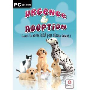 Urgence & Adoption [PC]