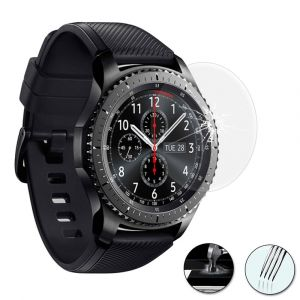 Image de Samsung Gear S3 Frontier - Montre connectée Bluetooth
