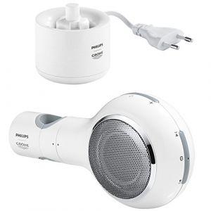 Grohe 26268LV0 - Enceinte Bluetooth Sans Fil / Etanche Aquatunes