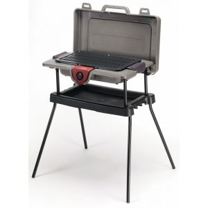 bodum fyrkat 11331 barbecue charbon sur pieds avec. Black Bedroom Furniture Sets. Home Design Ideas