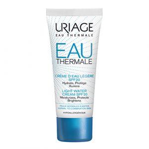 Uriage Eau Thermale - Crème d'eau légère SPF20