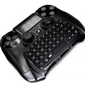 Reytid Clavier Sans-fil clavier Messenger Sony Playstation 4