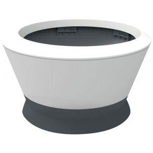 Eda Plastiques Ikone 35 L - Pot vasque Ø54,4 cm