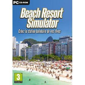 Beach Resort Simulator [PC]