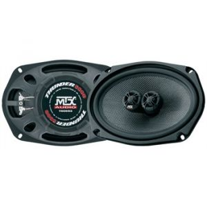 Mtx 2 haut-parleurs T6C693