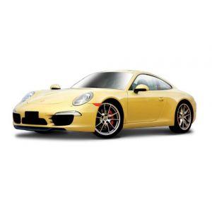 Bburago 21065 - Porsche 911 Carrera S 2011 - Echelle 1/24