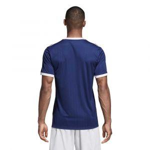 Adidas T-shirt Tabela 18 Jersey bleu - Taille EU XXL,EU S,EU M,EU L,EU XL