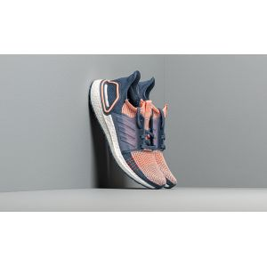 Adidas Chaussures Femme UltraBOOST 19 - UK 6.5 glow pink/tech ink/s
