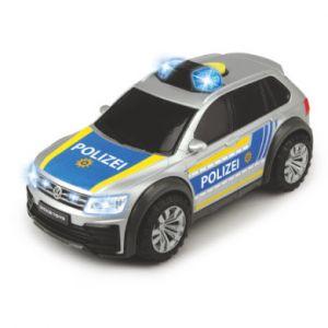 Dickie Toys VW Tiguan R-Line police 203714013