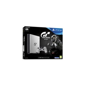 Sony PS4 Slim Limited Edition 1 To Gran Turismo Sport