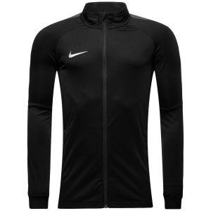 Nike Academy18 Knit Track Jacket Veste d'entrainement Homme, Black/Anthracite/(White), FR
