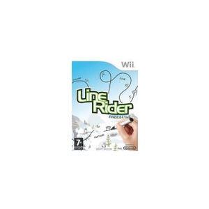 Line Rider Freestyle [Wii]
