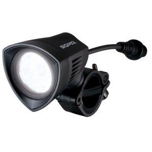 Sigma Eclairage Buster 2000 HL Noir [Usb] - 2000 Lumen
