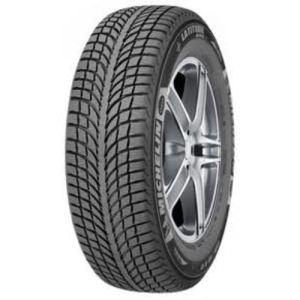 Michelin Pneu 4x4 hiver : 295/35 R21 107V Latitude Alpin LA2