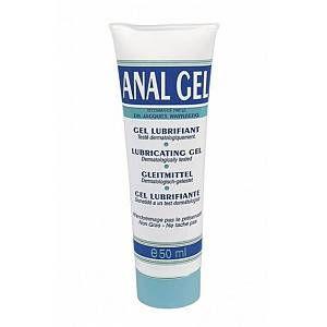 Lubrix Anal Gel Lubrifiant 50ml