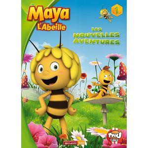 Maya l'abeille, les nouvelles aventures - Volume 1