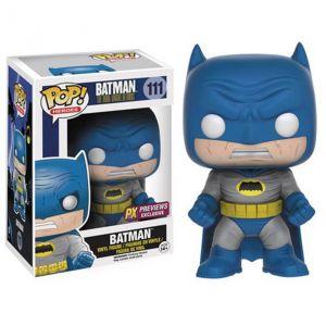 Funko Figurine Pop! Batman: Dark Knight Batman bleu