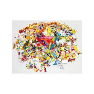 250 jouets pour pêche à la ligne