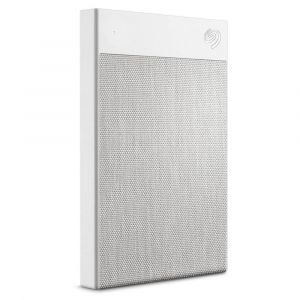 Seagate Backup Plus Ultra Touch 1 To Blanc (USB 3.0)