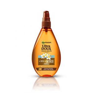 Garnier Ultra Doux Huile soleil cheveux