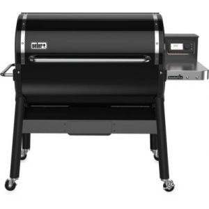 Weber Smokefire EX6 GBS BBQ - Barbecue pellets