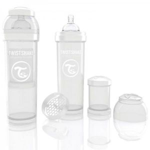 Twistshake Biberon anti-colique 330 ml