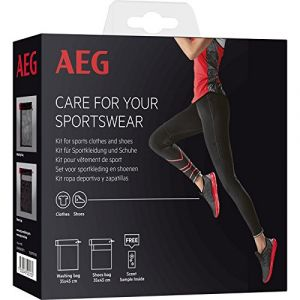 AEG A3WKSPORT1 - Kit pour vêtements de sport