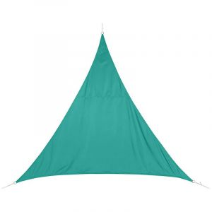 Hesperide Voile d'ombrage triangulaire 5 x 5 x 5 m Curacao