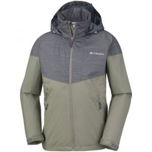 Columbia Vestes Inner Limits - Cypress / Graphite Heather - Taille XL