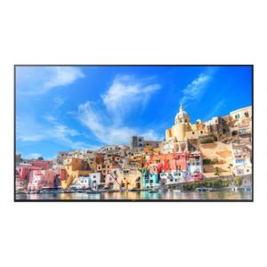 "Samsung QM85N - Classe 85"" (84.5"" visualisable) - QMN Series écran DEL - signalisation numérique - Smart TV - Tizen OS 4.0 - 4K UHD (2160p) 3840 x 2160 - LED à éclairage direct"